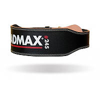 Экипировка Пояс MAD MAX Leather MFB 245 S