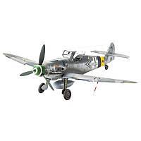 Истребитель Messerschmitt Bf109 G-6; 1:32, Revell (4665)