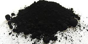 Пигмент черный для цемента (0,8 кг)