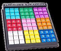Рубик Судоку, настольная игра, Rubiks (590116)