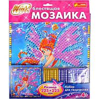 Набор для творчества Блестящая мозаика Винкс Блум Ranok-creative