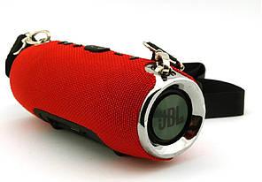 Портативная bluetooth колонка в стиле JBL Xtreme mini (Красная), фото 2