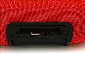 Портативная bluetooth колонка в стиле JBL Xtreme mini (Красная), фото 3