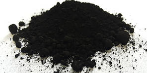 Пигмент черный для цемента (20 кг)