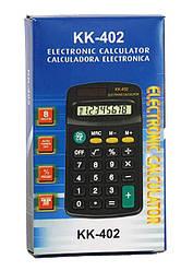 Калькулятор карманный KK-402