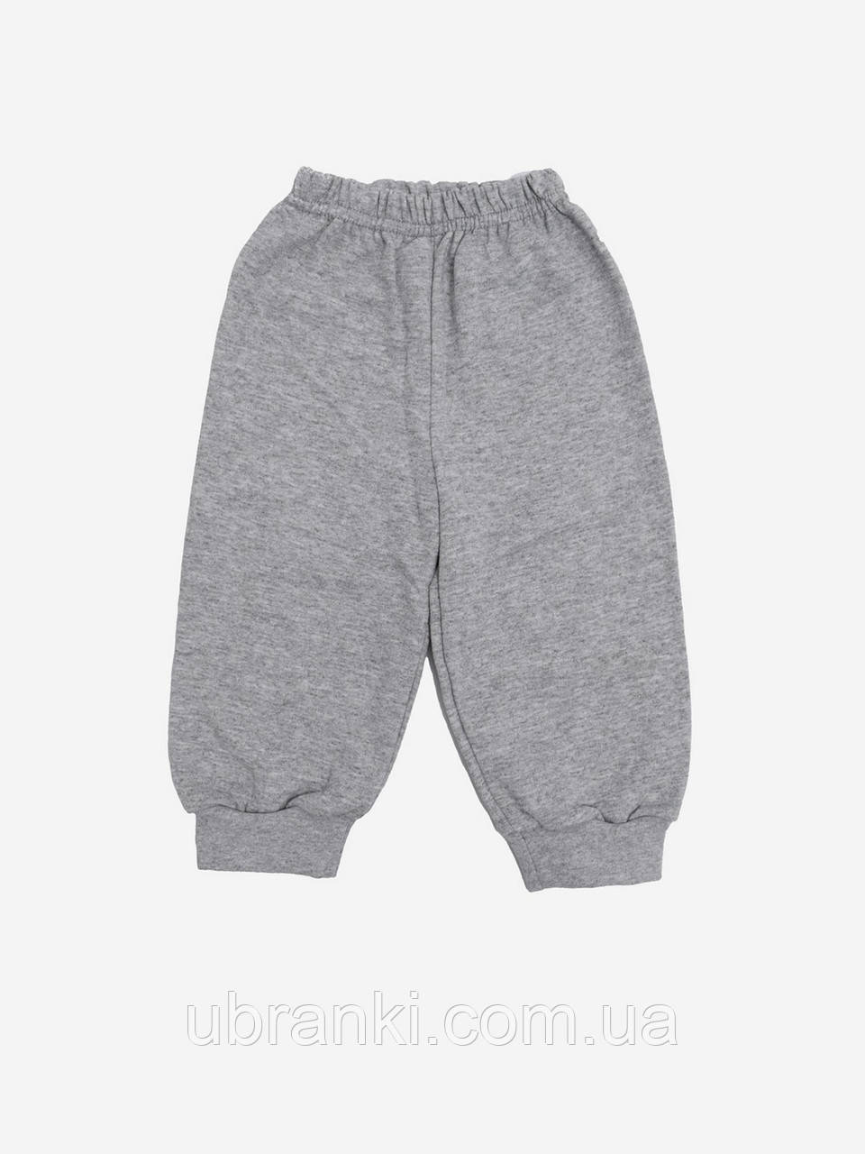 Спортивные штаны для маленького мальчика