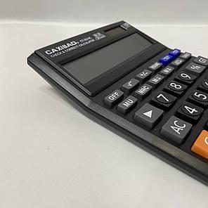 Настольный калькулятор GAXIBAO CT-9214C, фото 2