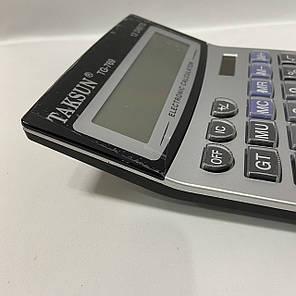 Настольный калькулятор Taksun  TG-769, фото 2