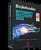 Bitdefender Internet Security (1 ПК / 1 рік )