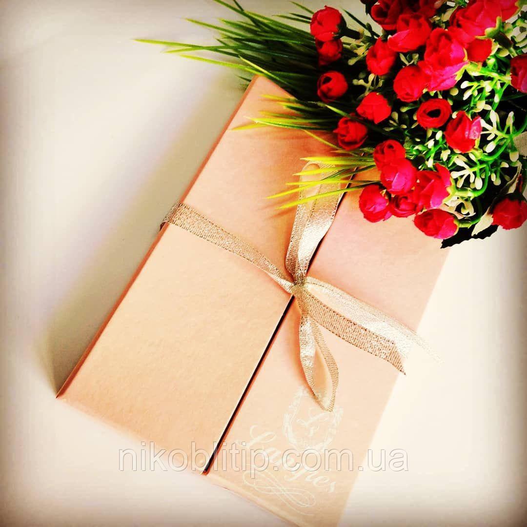 Подарунковий набір ручка і гачок д\з