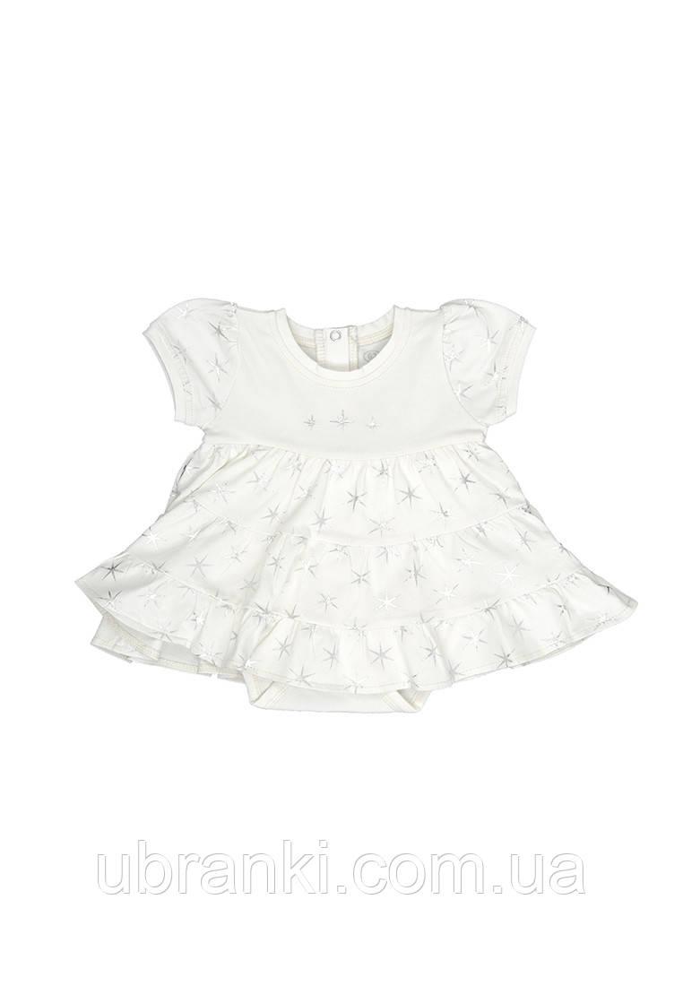 Боди-платье для малышки
