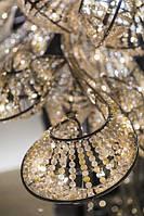 PRECIOSA (Чехия) - стильные хрустальные люстры.
