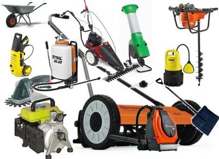 Товары для дома, сада, дачи и садово парковый инструмент