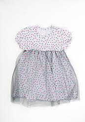 Платье для девочки красивое