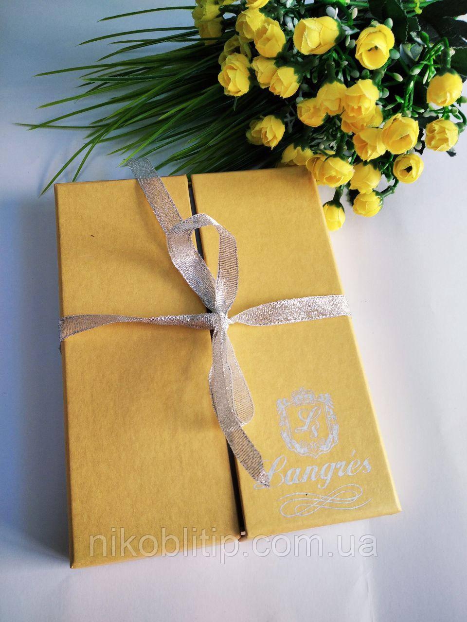 Подарунковий набір з ручкою та гачком д\з