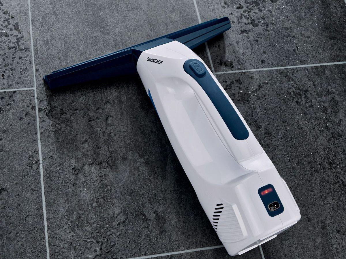 Аппарат для мытья окон Silver Crest SFR 3.7 B2 Евро вилка