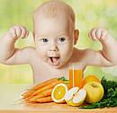 Витаминно-минеральные комплексы для детей и подростков