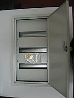 ЩРн 36з IP31 / IP54 щиток металлический IEK