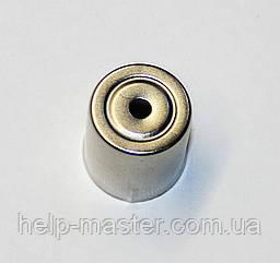 Металевий ковпачок на магнетрон для мікрохвильової печі LG