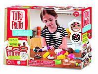 Кондитер, набор для лепки, Tutti Frutti (BJTT14824)