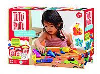 Моделирование, набор для лепки, Tutti Frutti (BJTT14812)