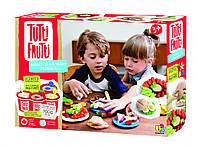 Пикник, набор для лепки, Tutti Frutti (BJTT14817)