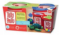 Блестящий, набор для лепки, Tutti Frutti (BJTT00154)