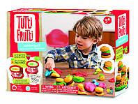 Гамбургеры, набор для лепки, Tutti Frutti (BJTT14809)