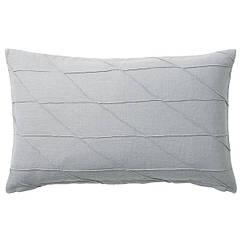 IKEA HARÖRT ( 004.094.85) Подушка , сірий 40x65 см
