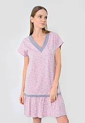 Класическая ночная рубашка для женщин