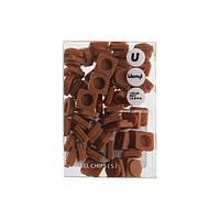 Пиксели Small 60 шт кофейные, Upixel (WY-P002Q)