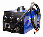 Акция на сварочные аппараты SSVA