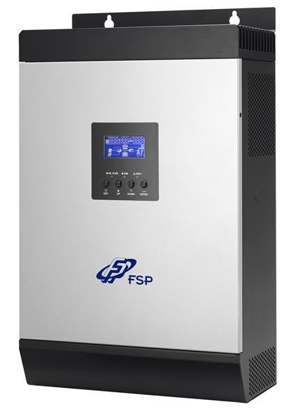 Инвертор FSP Library MKS 3K 24V Plus с MPPT контроллером