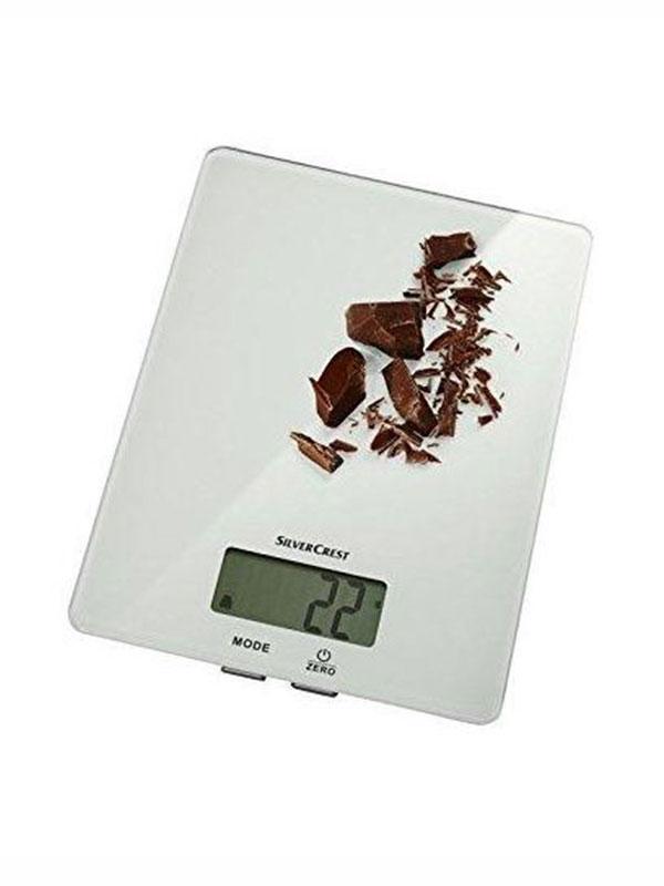Весы кухонные SilverCrest SKWS 5 A1
