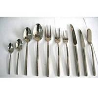Набор ножей столовых в коробке 6 штук melissa 61422 Lessner horeca