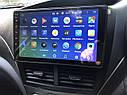 Штатная магнитола Teyes Subaru Forester 3 2007-2013 Android 10, фото 7