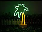 Ночной светильник, светодиодный неоновый светильник Neon lamp series, фото 2
