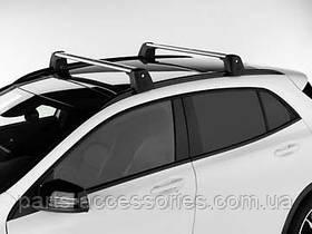 Mercedes GLA X156 X 156 релинги на крышу оригинал новые