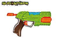 Бластер-нейтрализатор Огонь по жукам Rapid Fire (Bug Attack), Zuru X-Shot (4801)
