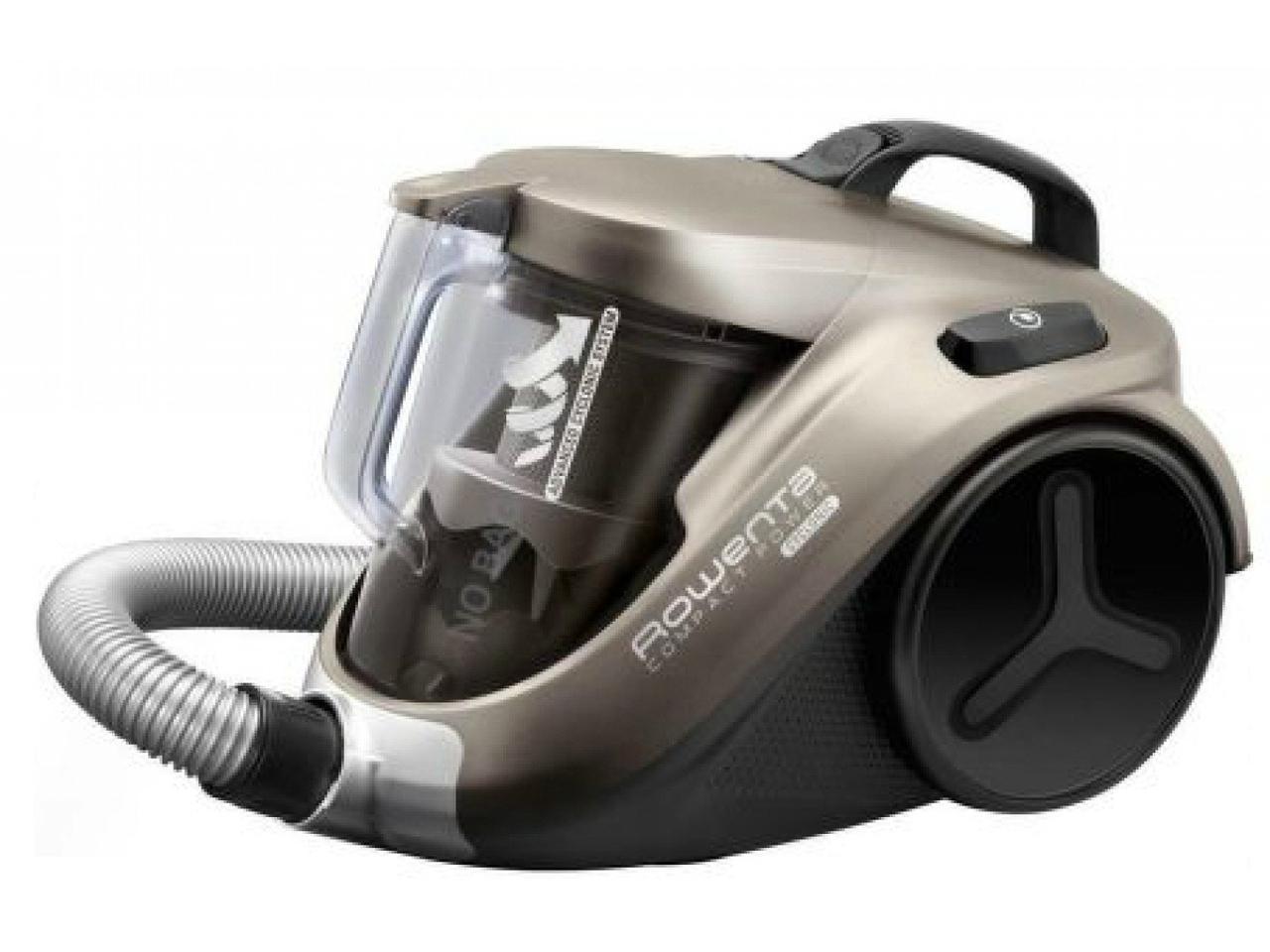 Пылесос для сухой уборки без мешка Rowenta RO3786EA