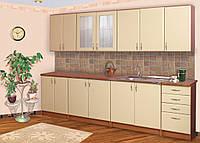 Кухня Мальвина комплектом и посекционно