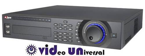 Видеорегистратор Dahua DH-DVR0404HD-S