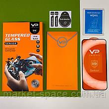 Защитно 3D стекло для iPhone X. Veron