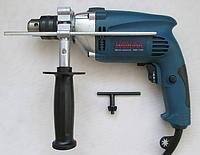 Дрель ударная ИСКРА ИДУ-1100
