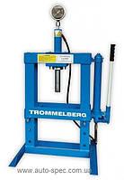 Пресс настольный Trommelberg SD100802 10 т