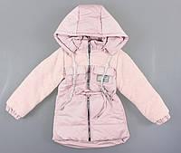 Куртка утепленная для девочек, фото 1