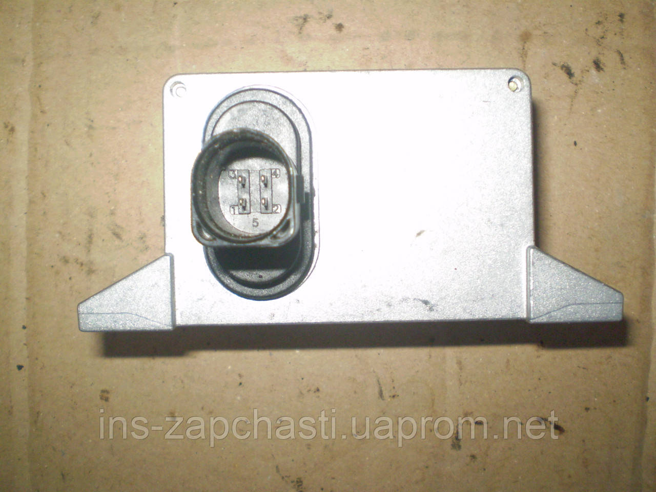 VAG 7M3 907 637 B Комбинир. датчик ускорения и угла рыскания SEAT VOLKSWAGEN FORD