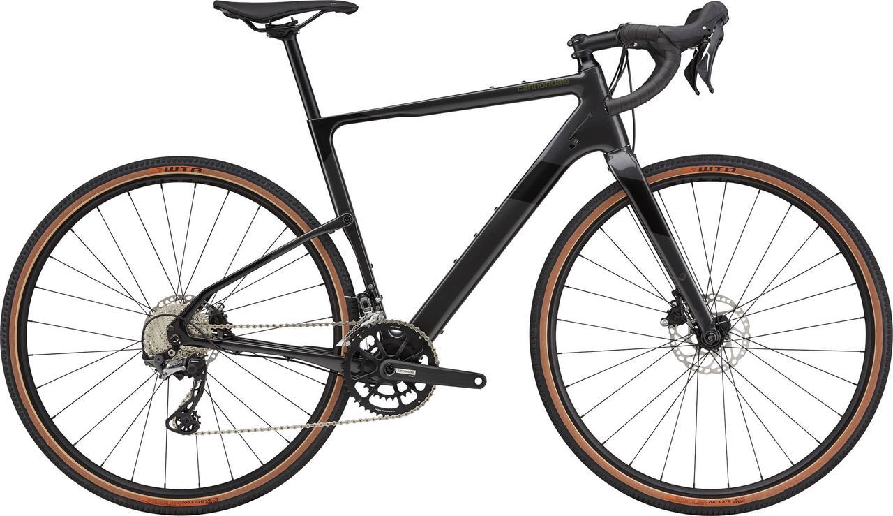 """Велосипед 28"""" Cannondale TOPSTONE Carbon 5 2022 GRA"""