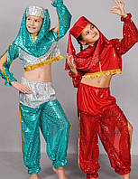 Восточная красавица карнавальный костюм FS