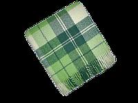 Плед шерстяной «Эльф» размер ;170х210 ТМ VLADI